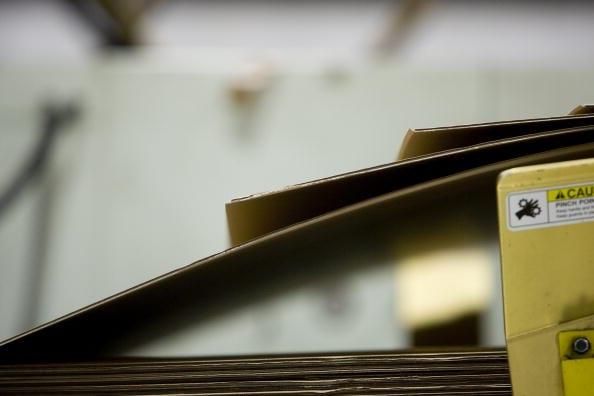 what is kraft paper?